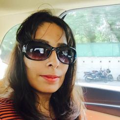 ms . Rishma Desai
