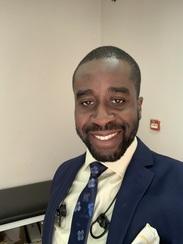dr. Oyindamola Awofisoye- Consultant Physician