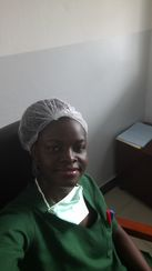 dr. Debimeh Njume