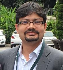 dr . Prashant Shah