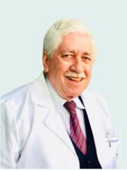 dr. Santiago Gallo Reynoso