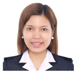 dr. Kristy Ann Clarito-Lobrio