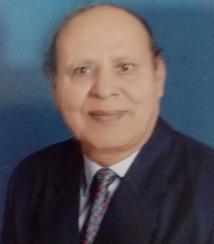 Dr. D  N Tripathi