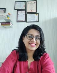 dr. Priyanka Bhusari Oka