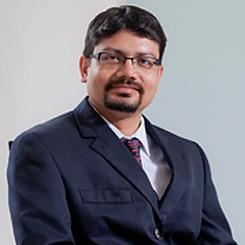 Dr. Prashant Shah