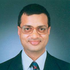 Dr. P. C. Gupta