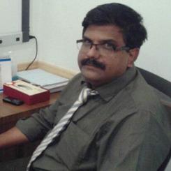 Dr. Sanjiv  C. C.