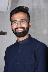 Dr. Akash Tekale