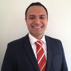 dr. Neru Leavasa
