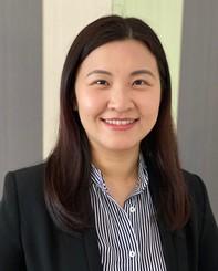 dr. Yi Ning Chiang