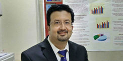 Dr. Sunil Narayan Dutt