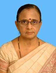 dr . Jayanthi Venkataraman