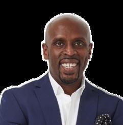 dr. Donald Othoro