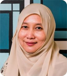 dr. Maslina Mohsin