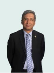 Dr. Gilberto Felipe Vazquez de Anda
