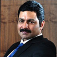 Dr. Mahesh Reddy