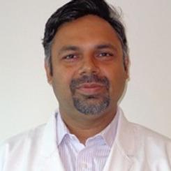 Dr. Amitabh  Yaduvanshi