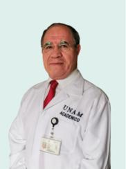 dr. Eduardo Guzmán Gonzalez