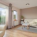 Een echte gezinswoning mag je dit huis wel noemen. Deze goed onderhouden tussenwoning is gelegen in de geliefde wijk 'Vredenburg'. De ideale starterswoning met maar liefst 5 slaapkamers is gelegen in een kindvriendelijk gedeelte van de wijk en beschikt daarnaast over een groene achtertuin. Daarnaast beschikt het over een eigen oprit en een ruime berging. Tot ziens op de Grijpskerkstraat 22 te Arnhem.