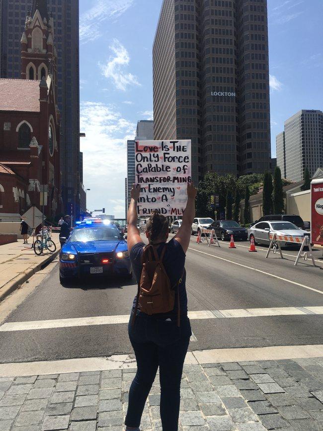 Live coverage: Dallas police memorial service | The Dallas