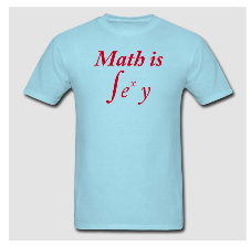 Math is sexy