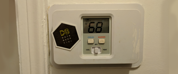 Are Thermostats Artificially Intelligent?