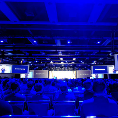 Ethical AI at MS Build 2018