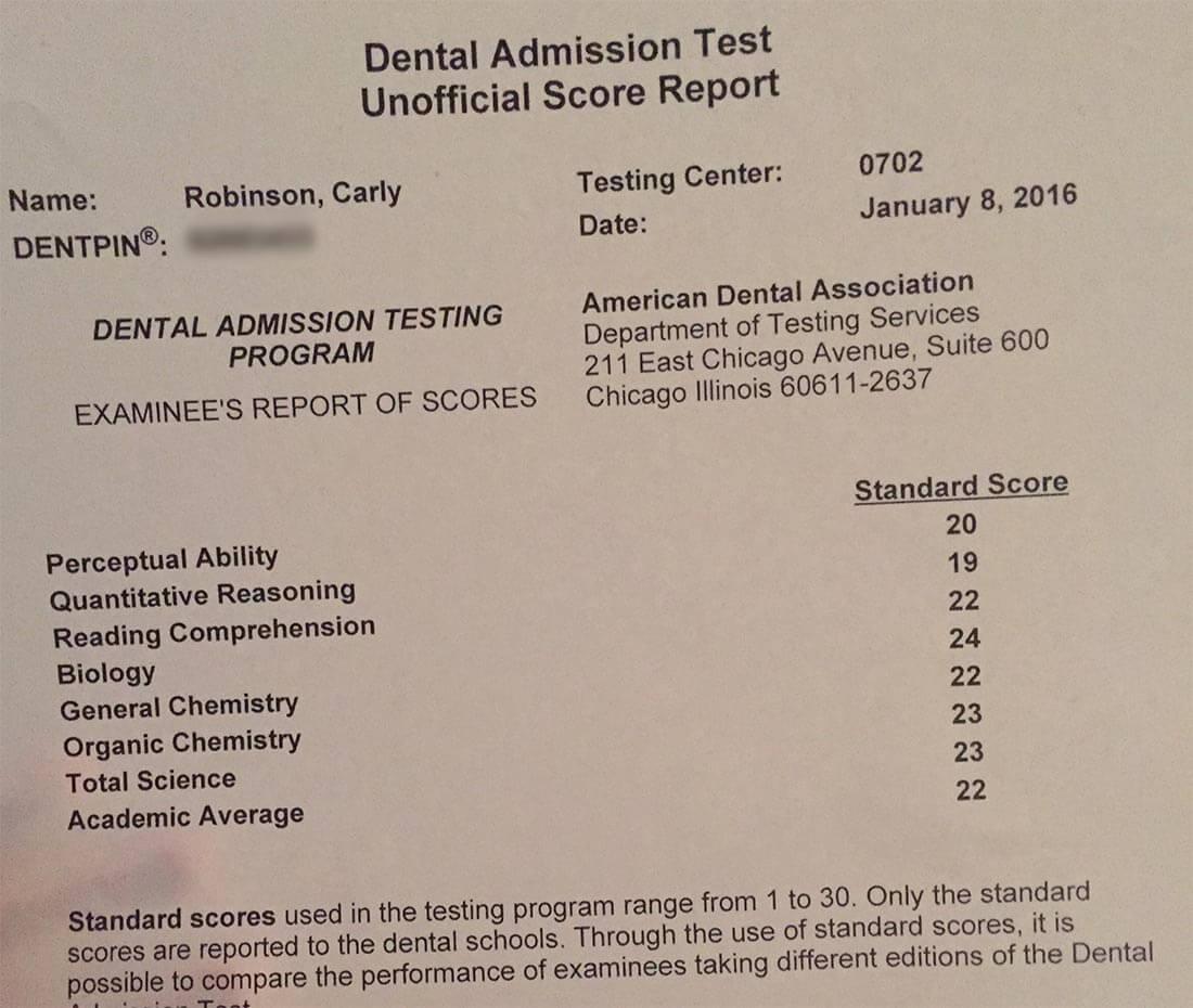 2009 dat practice test Ten Disadvantages Of 11 Dat Practice - Grad