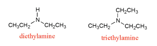 3 4 Naming Alcohols, Ethers, and Amines | DAT Bootcamp
