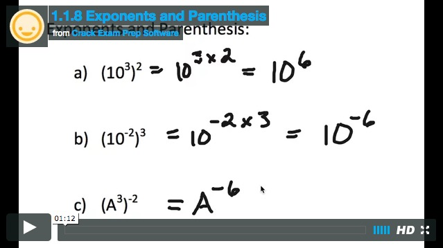 118 exponents and parenthesis - Periodic Table Atomic Mass In Parentheses