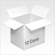 Nox-Rust® 7703-W Case of 12 Cans