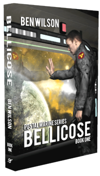 Bellicose on Amazon