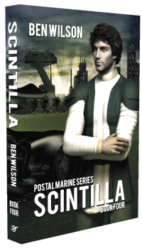 Scintilla on Amazon