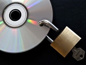 change password or data recovery