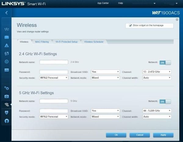 Which should you use to secure your WiFi. TKIP or AES? - Dave\u0027s