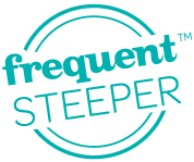 frequent steeper logo