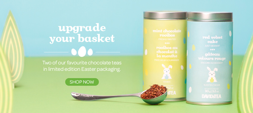 Shop Our Easter Rainbow Tins