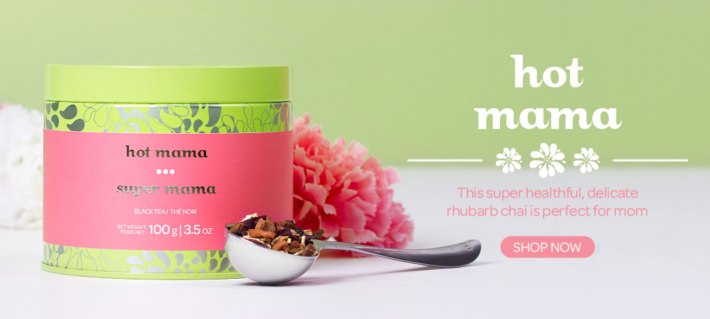 Shop Our Hot Mama Collectible Tin
