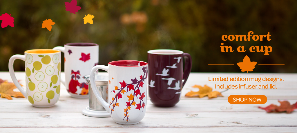 Shop the Fall Nordic Mugs