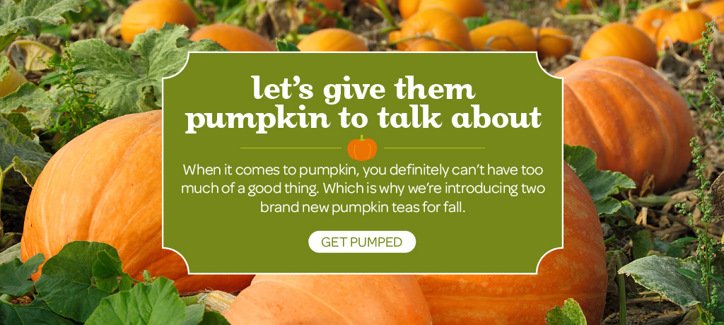 Shop for Pumpkin