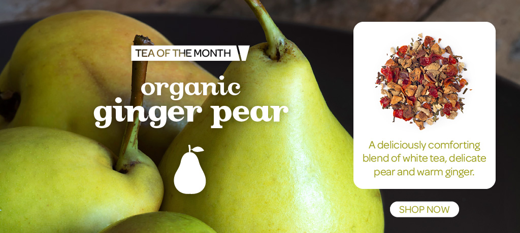 Shop Ginger Pear Organic