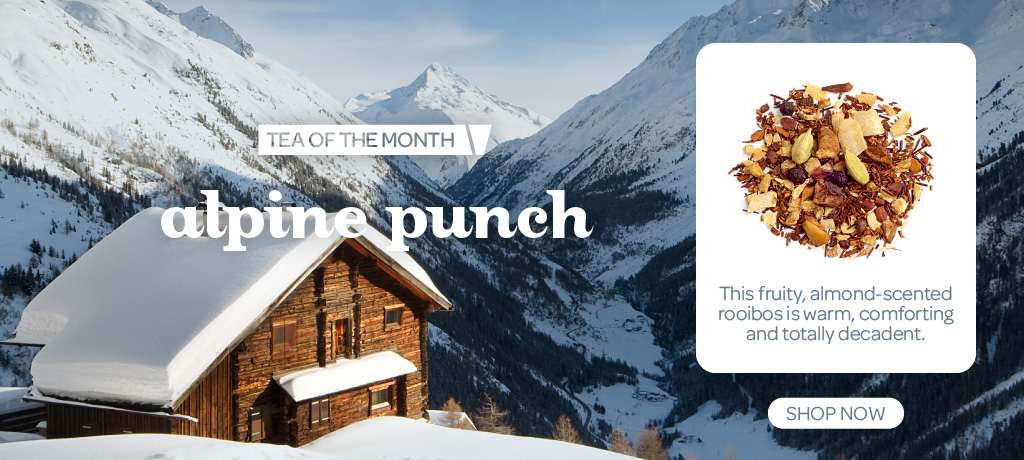 Shop Alpine Punch: The November Tea of the Month