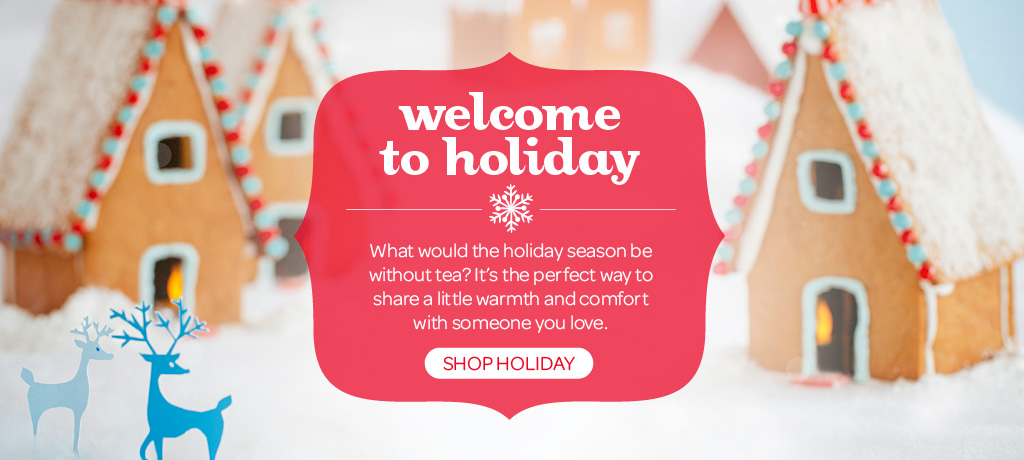 Shop Holiday 2014