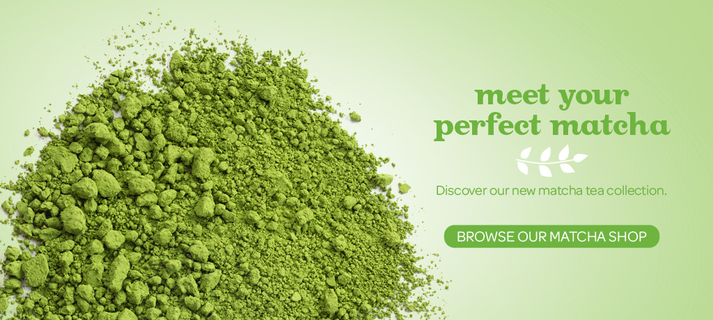Visit the Matcha Shop