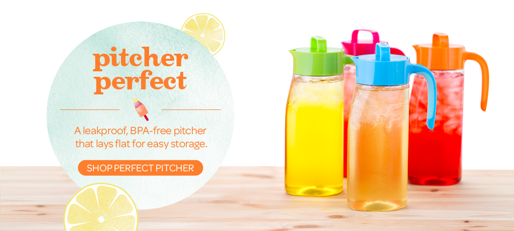 Shop Our Perfect Iced Tea Pitchers