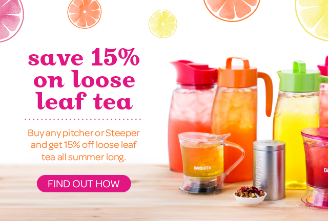 Become A Summer Steeper