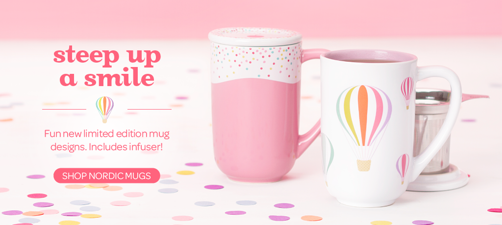 Shop All-New Nordic Mugs