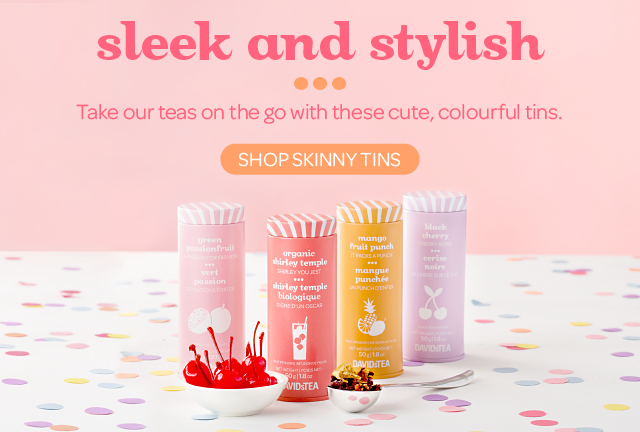 Shop All-New Skinny Tins