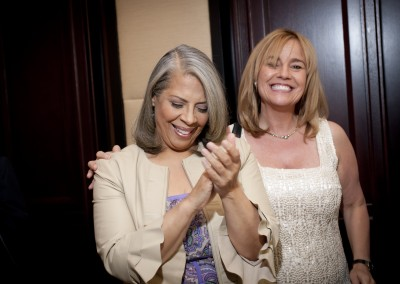 Grammy Award Winner Patti Austin Helps Those Who Need a Helping Hand