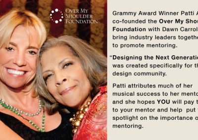 Dawn Carroll And Patti Austin